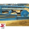 raw material belt conveyor - fertilizer equipment