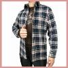 Smart plaid shirts for men