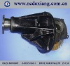 ISUZU NKR, NHR, NPR Differential assy