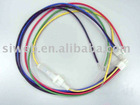 molex 4.2mm electrical wire connector