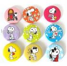 lovely gift tin badges
