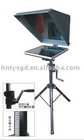 Professional light tripod announcer teleprompter