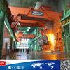 YZ Modle Heavy Duty Double Girder Cast Overhead Crane