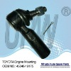 Tie Rod End for TOYOTA Cars