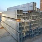 galvanized steel square tube