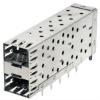 SFP CAGE 1*2 sfp connector cage