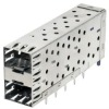 SFP CAGE 1*2 sfp connector cage