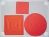 silicone kitchenware--mat