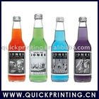 Customized Wine Labels