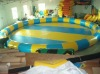 round inflatable swimming pool D2003