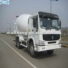 High quality Concrete Mixer in Hot Selling!!!