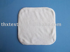 washable comfortable eco-friendly Baby Cloth velvet Wipes