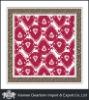 Men's 100%Silk Woven Handkerchief