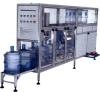 5 gallons 100B/H water bottle washing/filling/capping machine