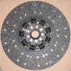Clutch disc for MERCEDES-BENZ