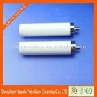 Ceramic plunger zirconia pump