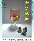Qi zi xian shou tea