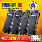 Laser toner cartridge compatible for Xerox 6140