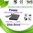 1.44MB USB FDD external 1.44mb Floppy drive
