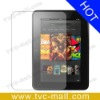 Clear Screen Protector for Kindle Fire HD 7 inch