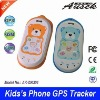 Personal GPS Tracker Kid's phone Human GPS Tracker for Security