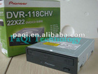 DVR-108BK DL DVD +/- RW dvd drives rom