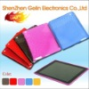 newest Arrive for ipad TPU Case
