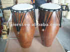 High Grade Solid Wood Congas