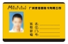 magnetic ID card