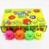 animal puffer ball, spiky puffer ball toy