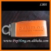 (L001) Fast selling gift usb&Free Shipping 8GB Black Leather USB