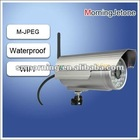 2012 Cheaper and practical CMOS sensorv wireless network ip camera