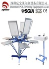 Manual Textile Screen Printing machine