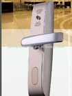 Standalone intelligent hotel lock for door