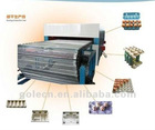 Egg tray machine pulp mold drying oven