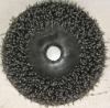 300mm Circle Abrasive Brush