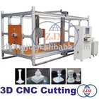 EPS Cutter & 3D CNC Cutting Machine