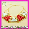 2013 New Design Fashion Beaded Necklace Wholesale