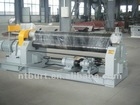 mechanical 3 roller metal rolling machine