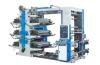Four to Eight Colour Flexible Letter Press (GY-TY)