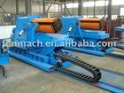 15-20T hydraulic decoiler