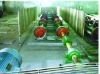 pipe centrifugal machine