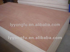2012 Hot Item good quailty block board , plywood