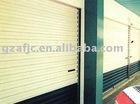 Guangzhou overhead steel rolling door