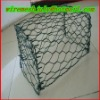Galvanized or PVC Coated Gabion Boxes(FACTORY)