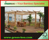 GREENBOO anti-rot Outdoor bamboo landscape