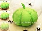 Pumpkin shape bamboo charcoal toys