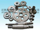 cast iron alloy round bars for gear and shaft
