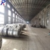 Black cold rolled steel strip