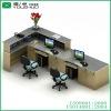 New modern reception desk